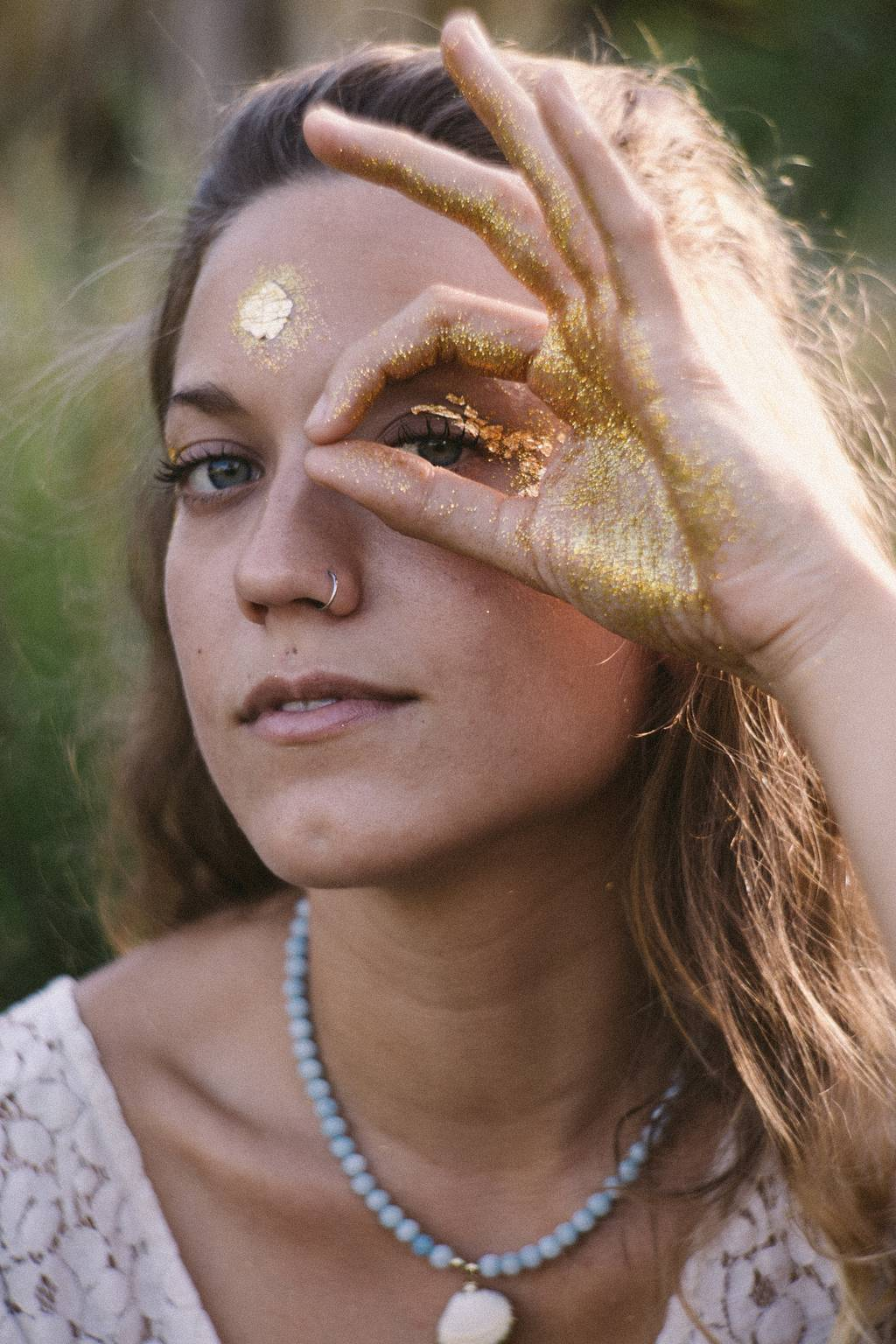 Photographing Mystic Beauty with the Lomography Petzval 85 Art Lens