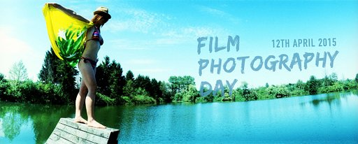 Join Us For a Day of Fun This Film Photography Day 2015 at NYC!