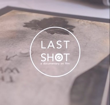 """The Last Shot"": a Short on Analogue Photographers"