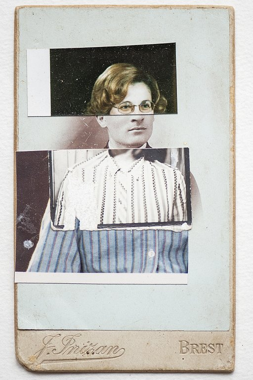 Bonnita Postma: Blurring the Lines with Vintage Non-Binary Portraiture