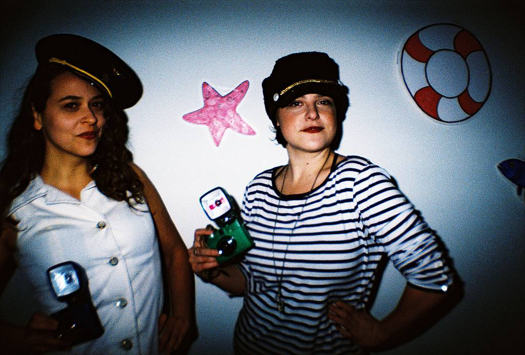 Wanted: Copywriting and Online Marketing Interns For Lomography HQ!