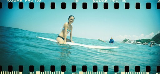 Summer Is For Surfing!