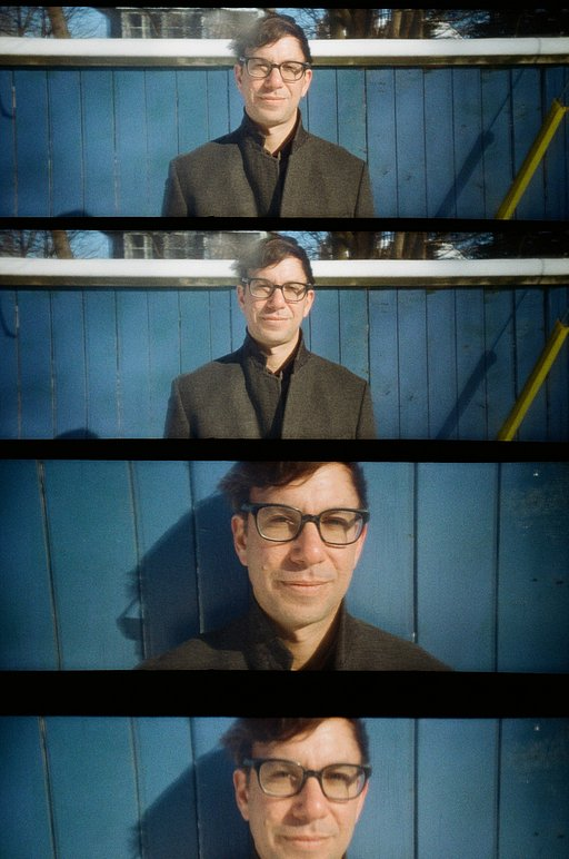 The Best of the LomoKino: December Call-Out!