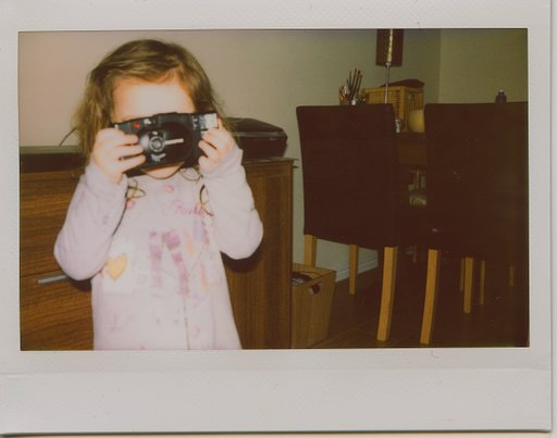Lomography X Pola-Day - Your Best Instant Photos
