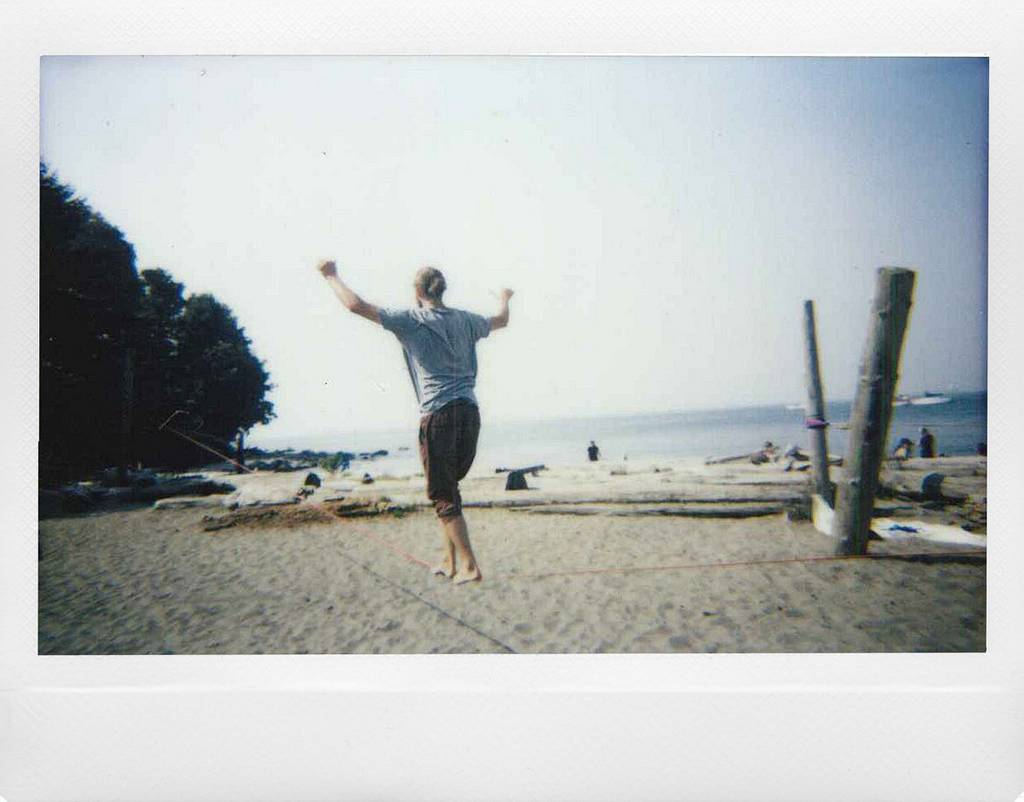 Snap, Tip, & Travel: Aidan Castelo's Trips and Encounters Thanks to the Lomo' Instant Wide