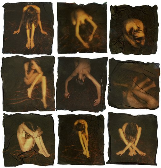 Alternative Processes: Emulsion Lifts