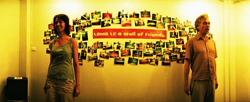 Indoor Tipsters: Building Your Own Lomowall
