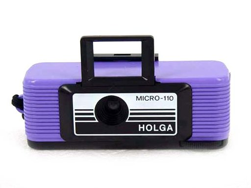 Micro Holga: That Little Cute Camera!