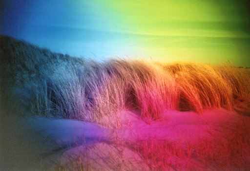 Awesome Albums: Coloured Beach by nudels