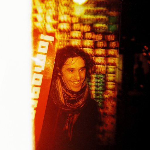 Block Party con MC Diana F+ @Lomography Gallery Store Milan