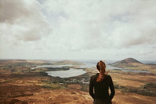 Around the World in Analogue: Ireland