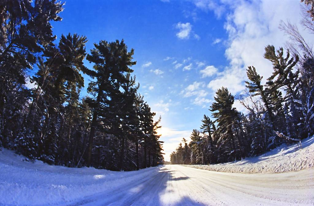 The Road Rarely Traveled: The Boxing Day Edition