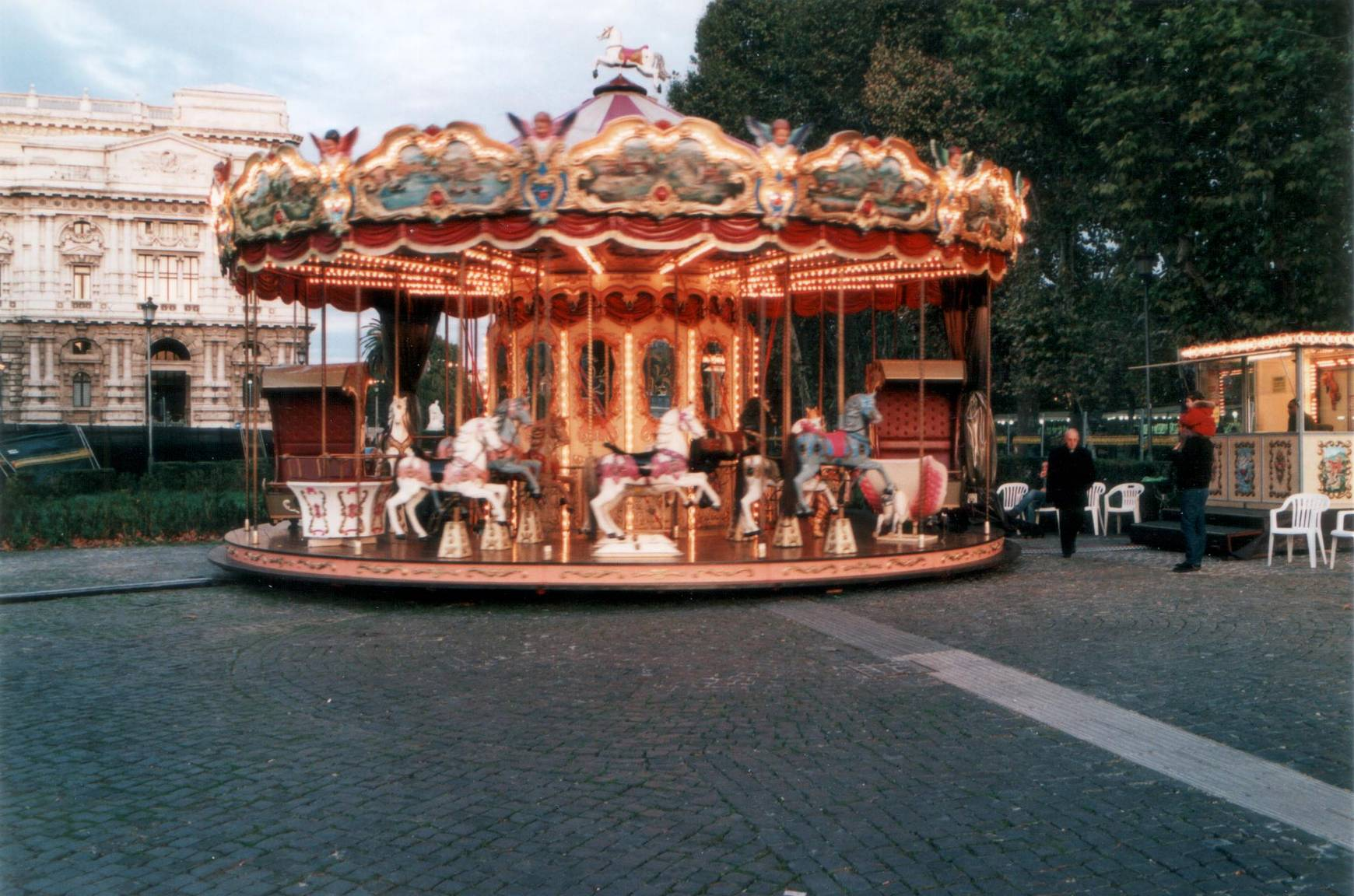 Newcomer of the Week: Marco Minetto · Lomography