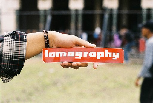 My Day in Analogue: Lomowalks with Lomographers of Bandung