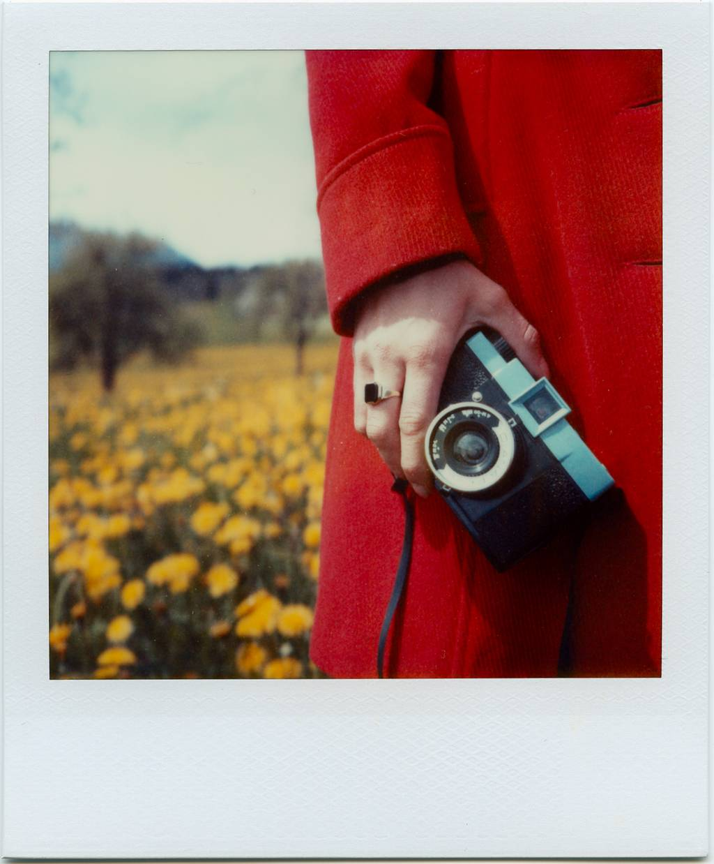 Lomography Magazine Wants Your Reviews!