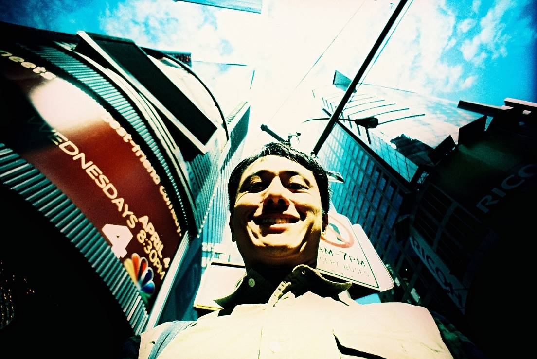 Lomographers Throughout the Years: Lawypop