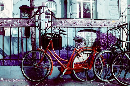 LomoChrome Purple: Selling Out Fast