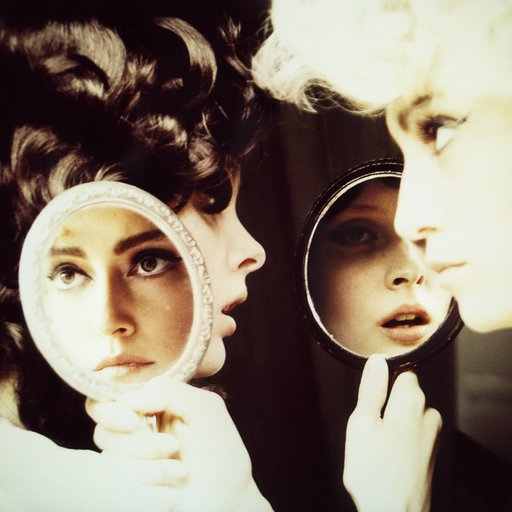 Women & Complexities: Enigmatic Portrait Studies of Marianna Rothen
