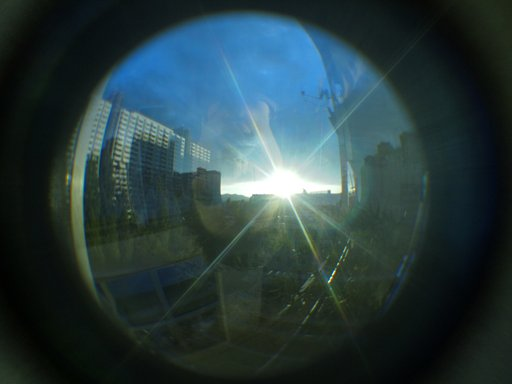 Out and About with the Lomography Experimental Lens Kit