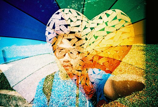My First Lomo Affair: Priyotrilaksono and the LC-Wide
