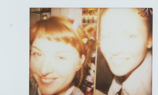 Lomography 20th Anniversary Party @ LGS Amsterdam