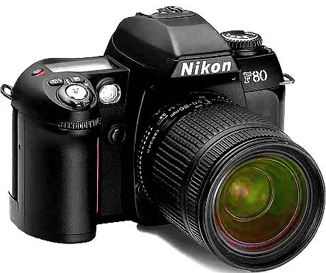 Nikon F80: An Awesome Camera with Unlimited Possibilities
