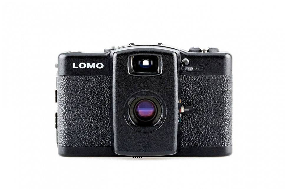 One Year With the Lomo LC-A+