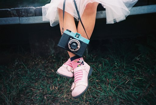 10 Things We Love About the Diana F+