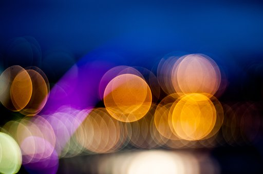 Bokeh - The art of quality photographic blur