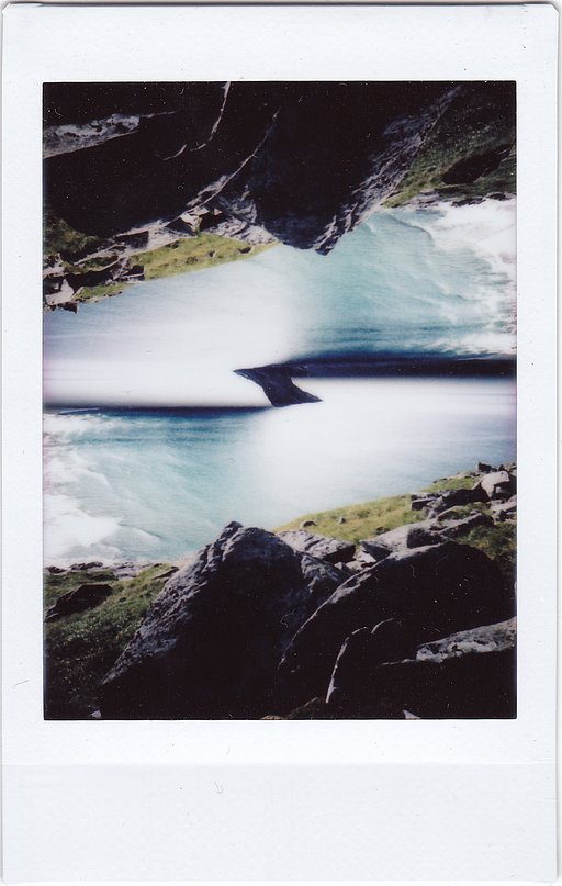 Simone Zanoli: Across North Europe with the Lomo'Instant Automat Glass and Splitzer