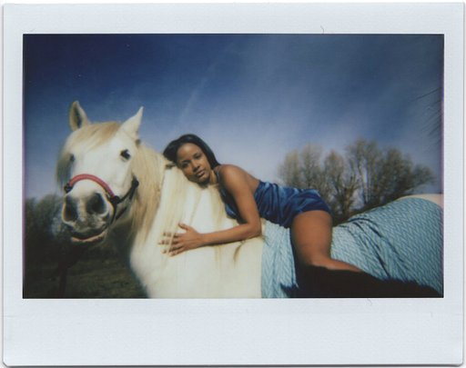 Prancing in the Pyrenees — @ilovefrenchfries Shoots with the Lomo'Instant Wide