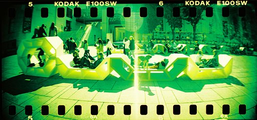 Angular Momentum- Shoot with the Sprocket Rocket
