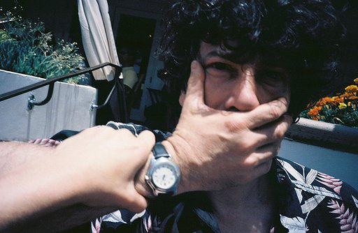 LomoAmigo Neil Gaiman Interview Rumble Winner Announcement