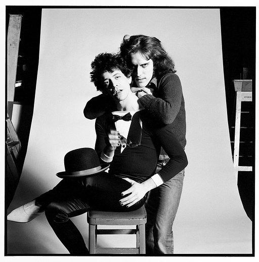 How Legendary Music Photographer Mick Rock Iconized Rockstars