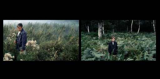 Andrei Tarkovsky & Lars von Trier: Side-by-Side Similarities