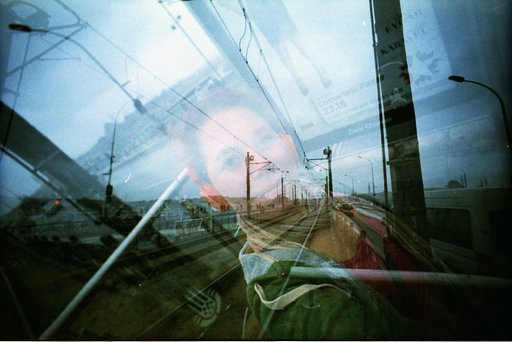 My First Adventure With Lomography XPro Sunset Strip