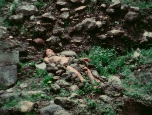 Ana Mendieta: Body Art and Photography
