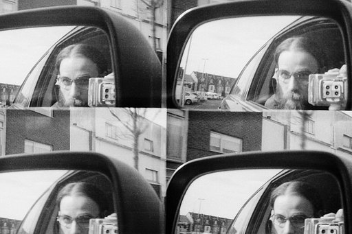 DIY Film Developing: Carl Foran with the Belomo Villia and Actionsampler