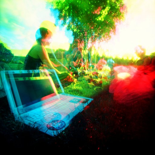 Go Psychedelic with Diana on World Pinhole Day!
