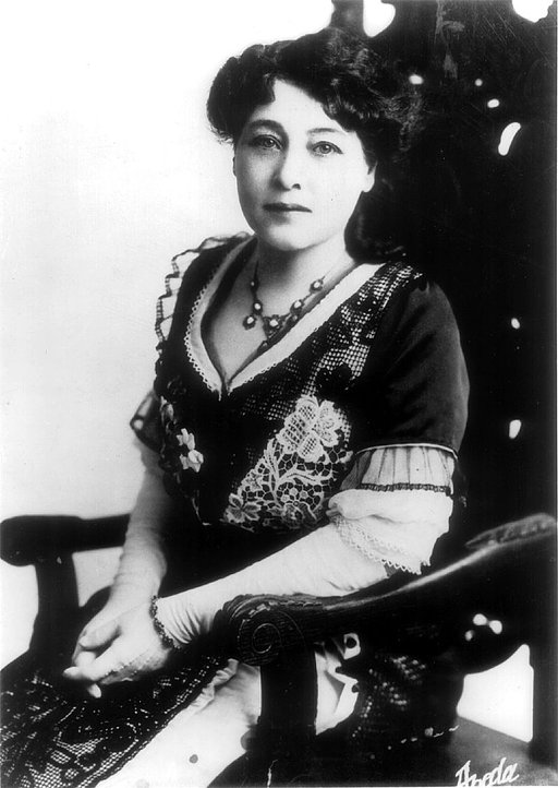 Alice Guy-Blaché: The First Woman Filmmaker