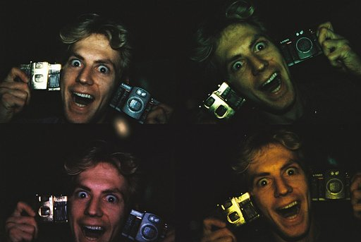 Lomography Museumnacht Afterparty