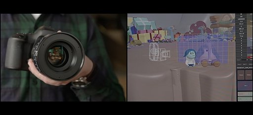 Learn Storytelling by the Camera with Pixar