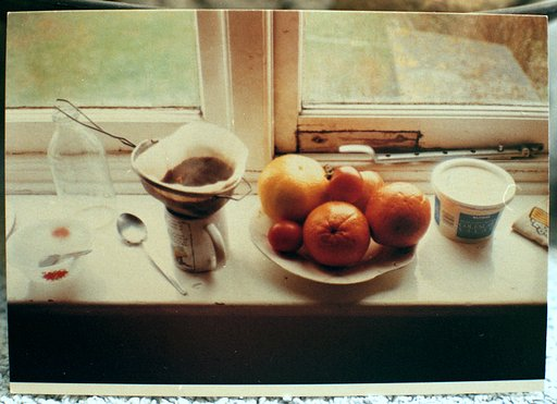 Could Lomography be art?
