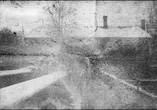 Rodinal Chronicles part I - Reinventing wheel