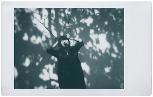 First Look: Lomo'Instant Automat x Fuji Instax Mini Film Monochrome