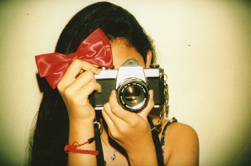 Are Lomographers Hipsters?