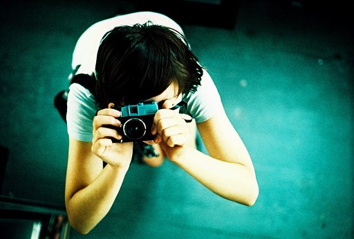 Lomography most popular photos of 2010: Luglio