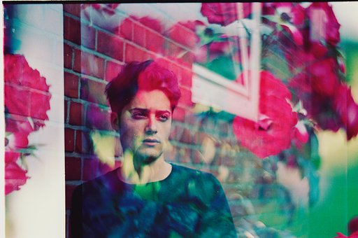 Dreamy Petzval Fashion Portraits by LomoAmigo Svenja Pitz