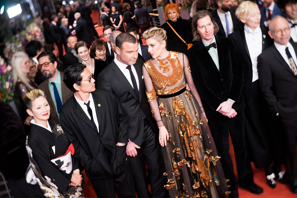 Seeing Stars with Petzval 58 and Petzval 85: Antonio Castello's Musings at the Berlinale