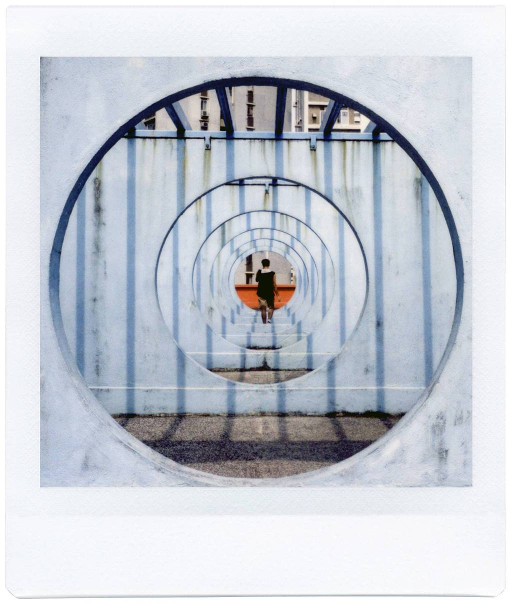 Instant Photography: Now or Never Award